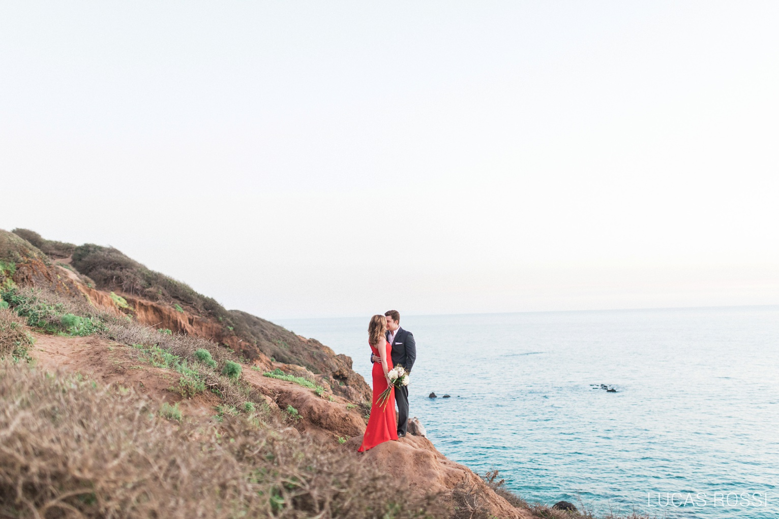 Malibu-Engagement-Session