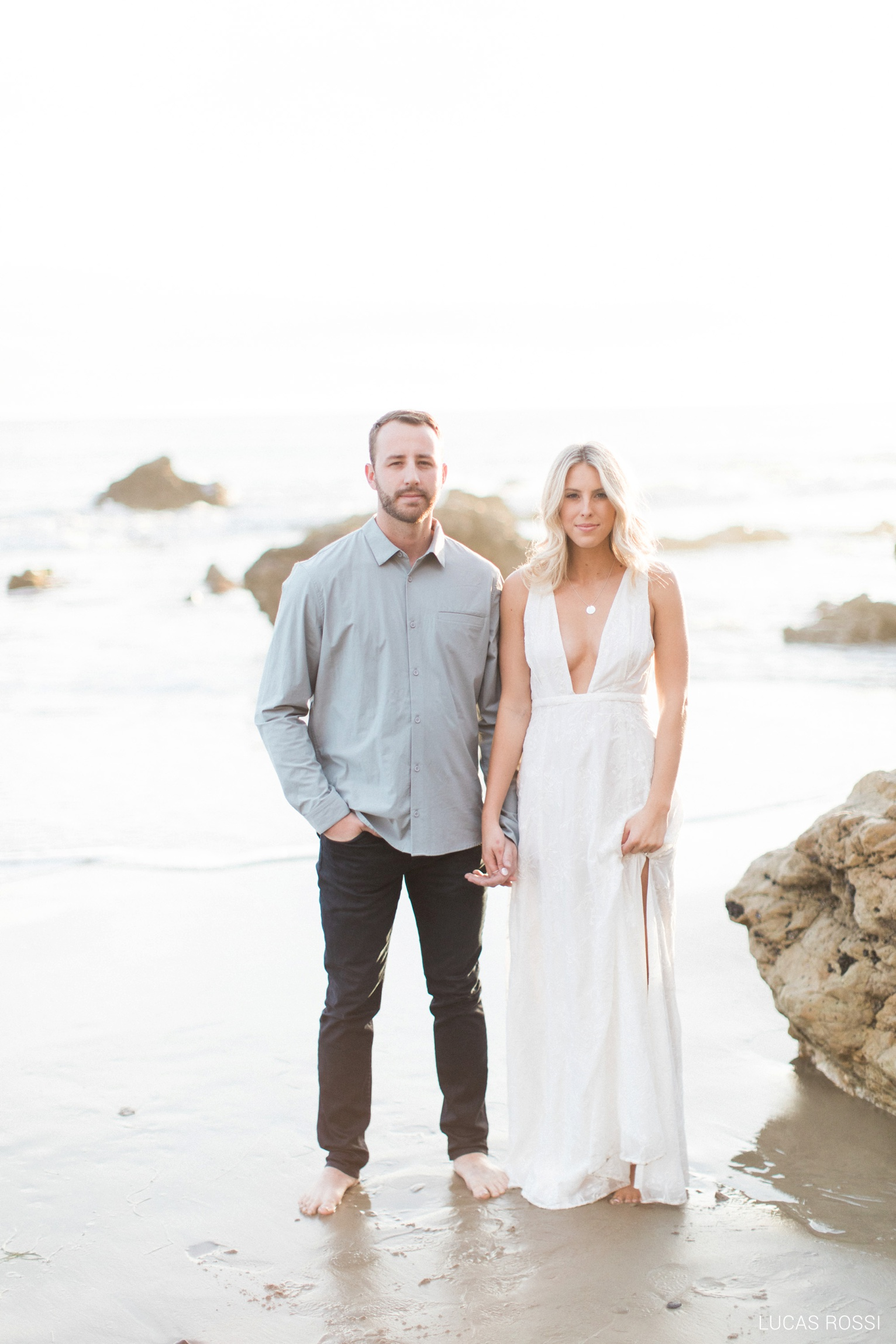 El-Matador-Beach-Engagement