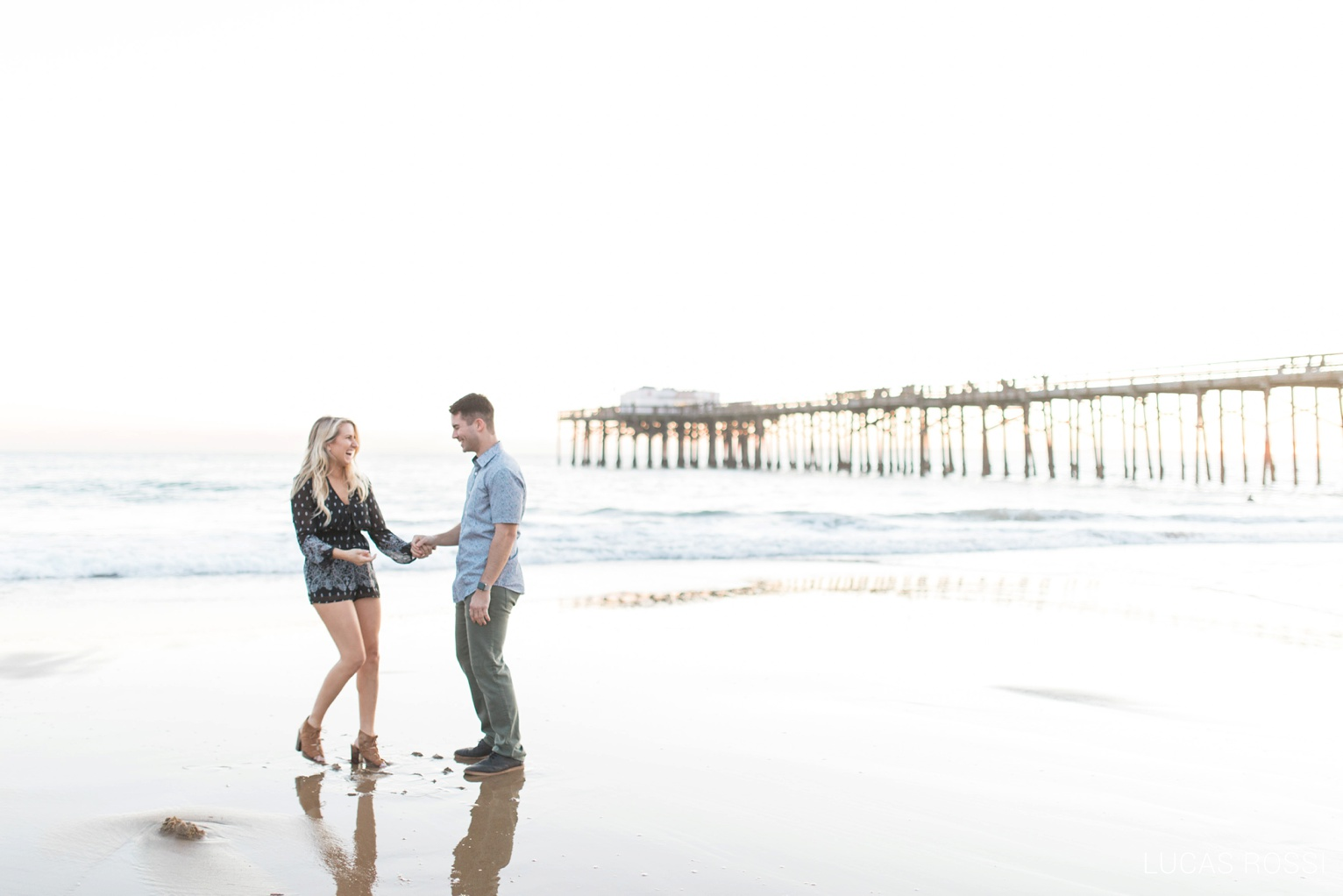 Newport-Beach-Engagement