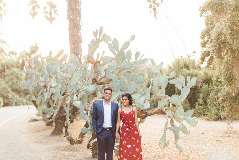 Los Angeles-Arboretum- Botanic-Garden-Engagement-7.jpg
