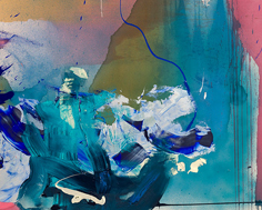 Alexander Kroll At Home in Outer Space March 31 - May 9, 2016