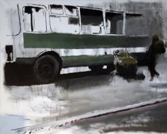 Guilherme Moraes Recent Painting May 26 - June 30, 2016