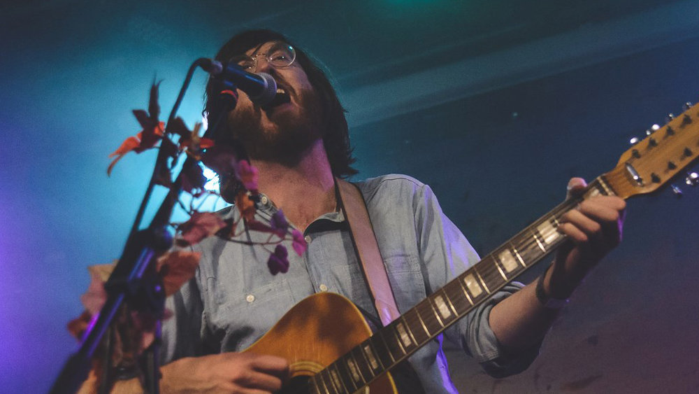 "Okkervil River ""Away"" Tour"