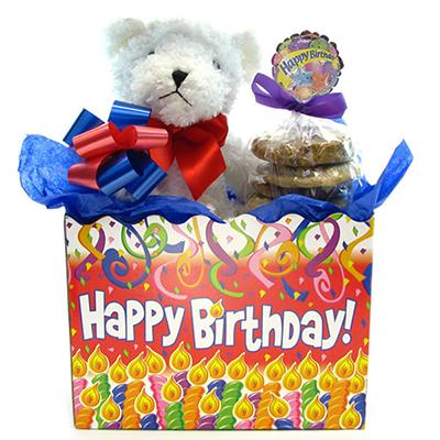 Birthday Gifts Cookiegarden