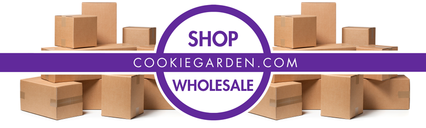 Wholesale Cookie Garden Prooducts