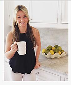 Our Nutrition Consultant, Katie Diehl, MSACN