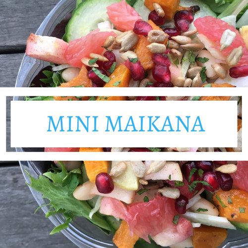 Vegetable Chicken Sausage Egg Muffins Maikana Foods