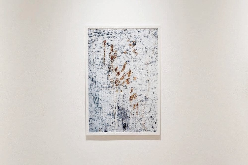 I, Object, 2015