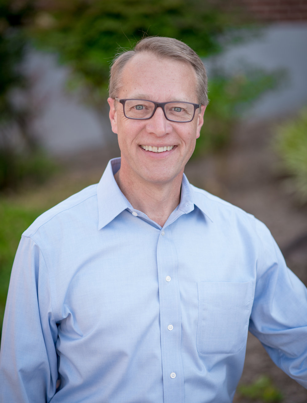 Gray Wirth, MBA, Consultant - The Center Consulting Group - Organizational Consulting and Leadership Coaching for Businesses and Non-Profits