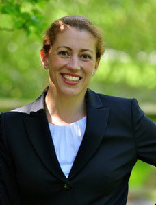 Annalise Matulewicz, M.A., ACC, Consultant - The Center Consulting and Leadership Coaching for Businesses, Non-Profits, and Churches