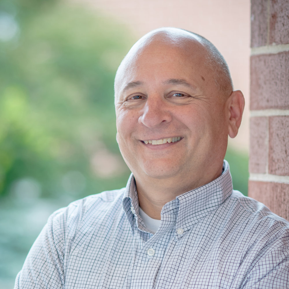 Jay Desko, Ph.D., Executive Director - The Center Consulting Group - Leadership Coaching and Organizational Consulting for Businesses, Non-profits, and Churches