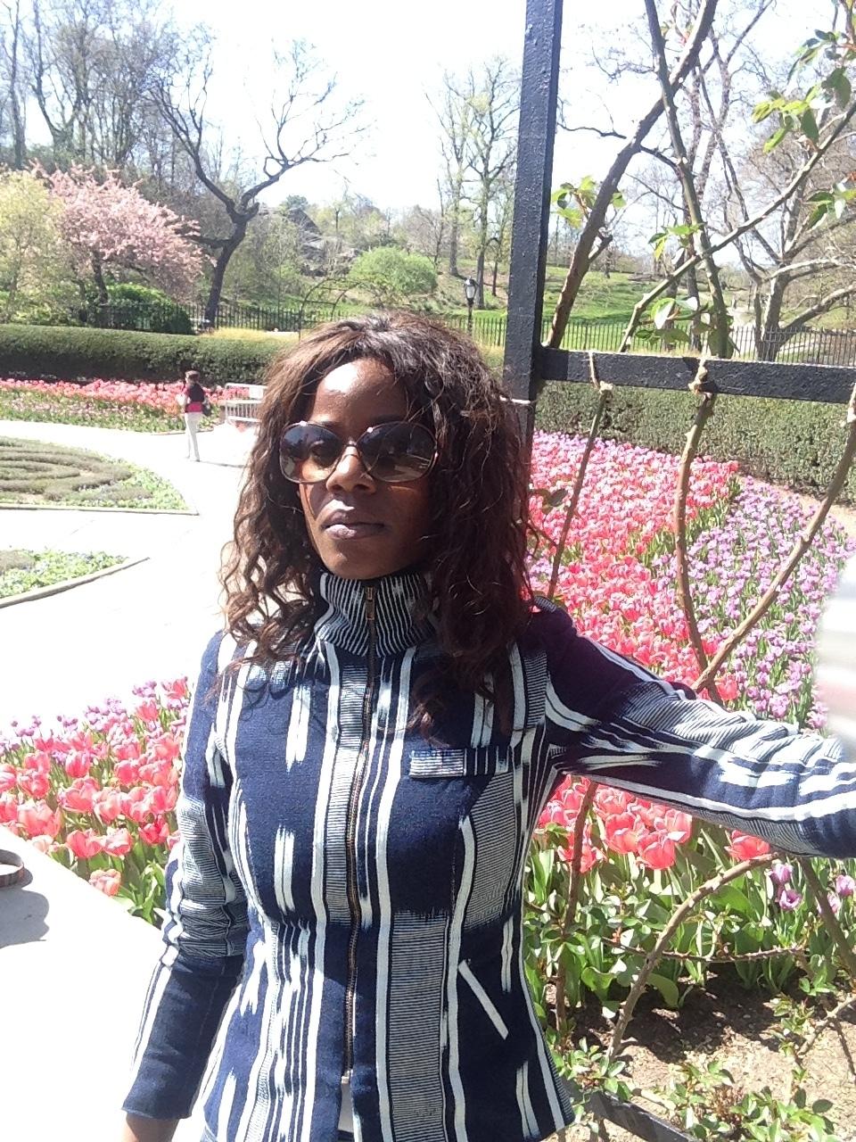 Un après-midi à Central Park