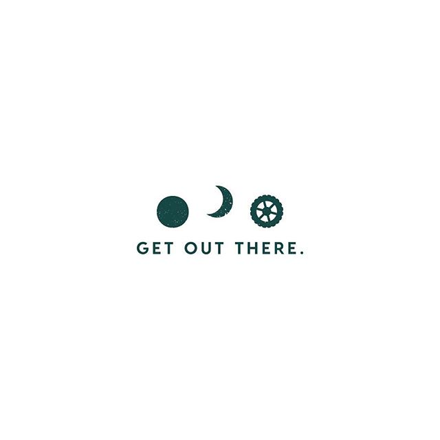 "Inspired by @moonshotcampervans' mission to build ""camper vans that connect people to nature and each other,"" we suggested this simple, direct invitation as tagline. 🌗 The full logo incorporates these shapes – inspired by the beautiful outdoors and the rugged vehicles Moonshot Camper Vans creates – while this secondary mark uses these shapes on their own to evoke a sense of outdoor adventure. 🌗 #designedbycuriousandco #moonshotcampervans #logodesign #smallbusinessowner #adventure #logo #branding #graphicdesigner #supportsmallbusiness"