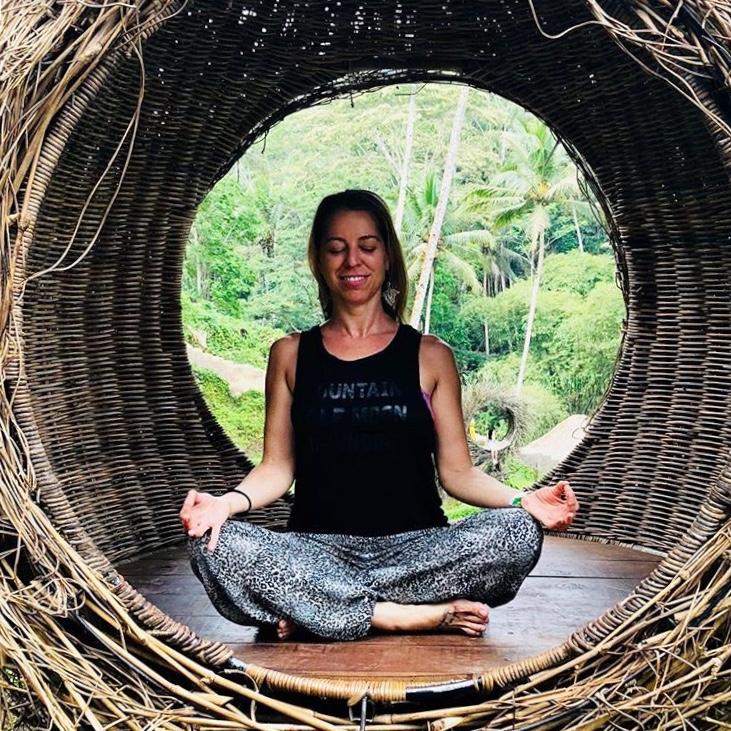 E-RYT Yoga Alliance - Certified