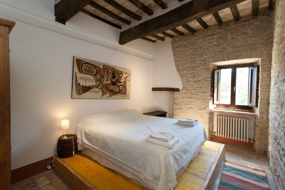 Accommodation - Email Adrienne for more details on availability and room-sharing vs private quarters. adriyogamuse@icloud.com