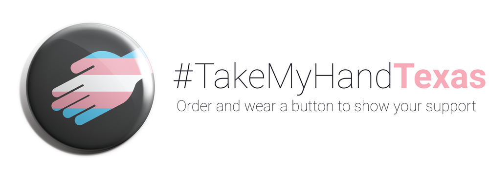 TakeMyHandTexas Button Order Form