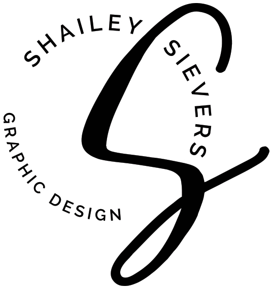 Shailey Sievers Graphic Design