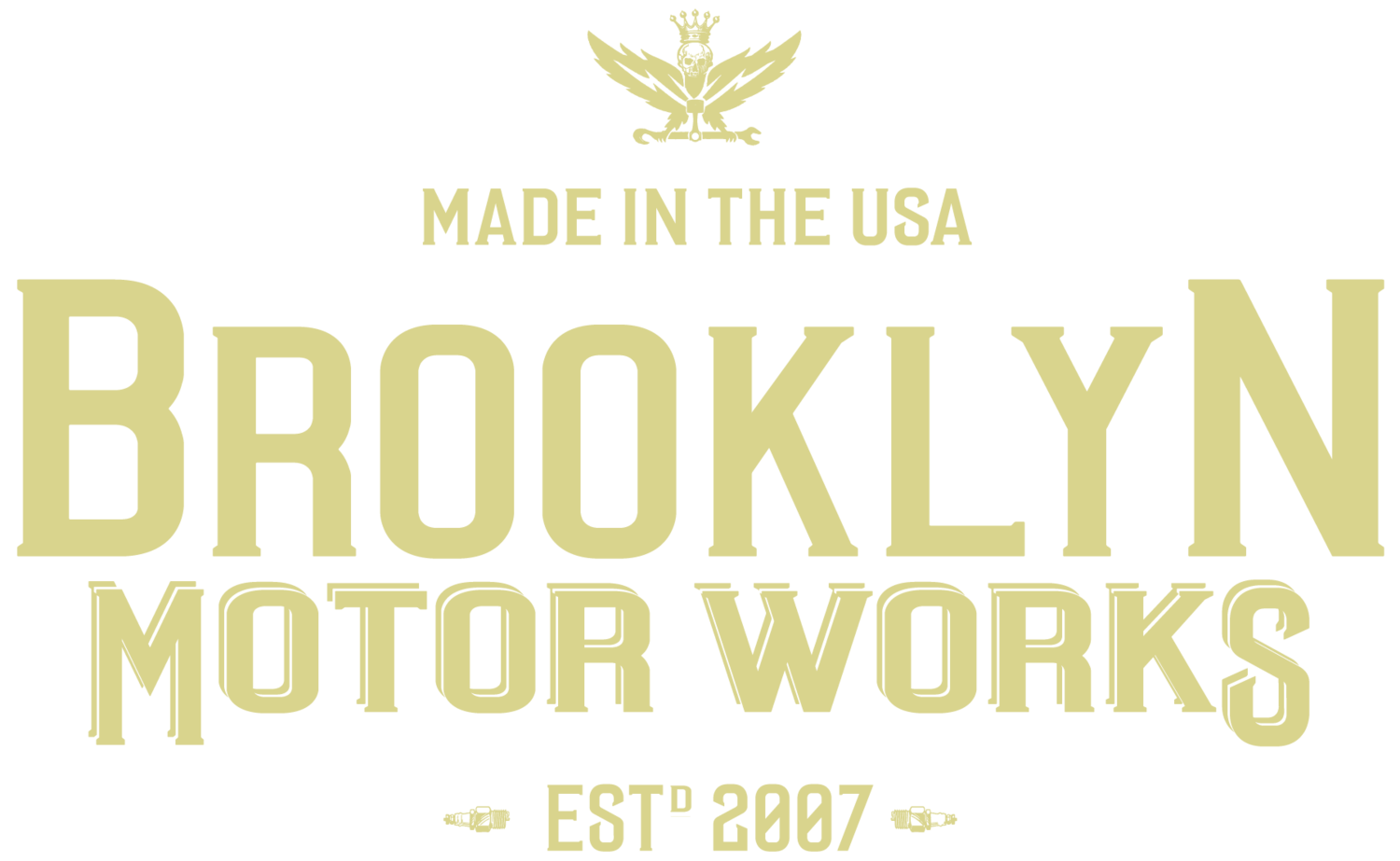 Brooklyn Motor Works
