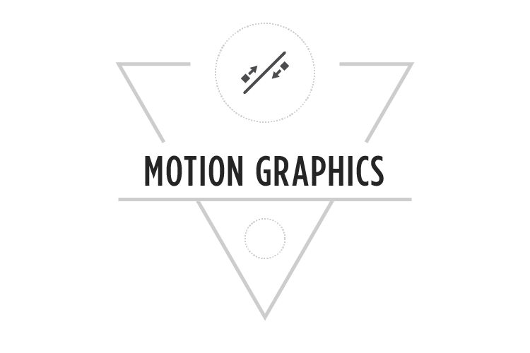Whether explaining a process, answering FAQs, or communicating the value proposition of your business––motion graphics assist to effectively bring the message home. -