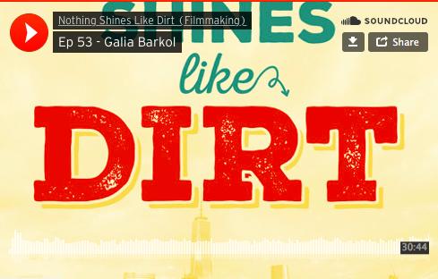 nothing shines like dirt podcast nsld