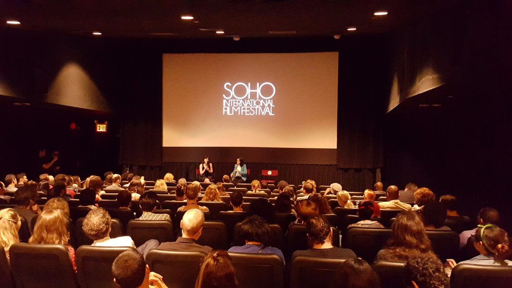 Soho Screening