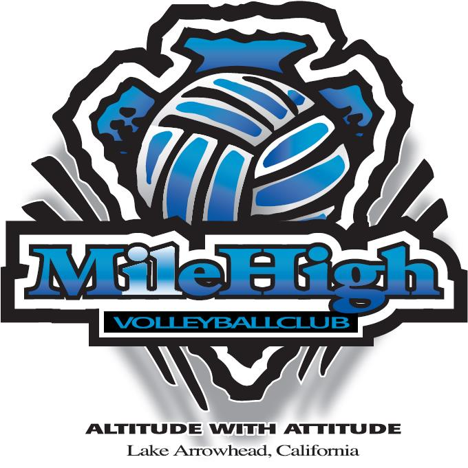 Mile High Volleyball Club