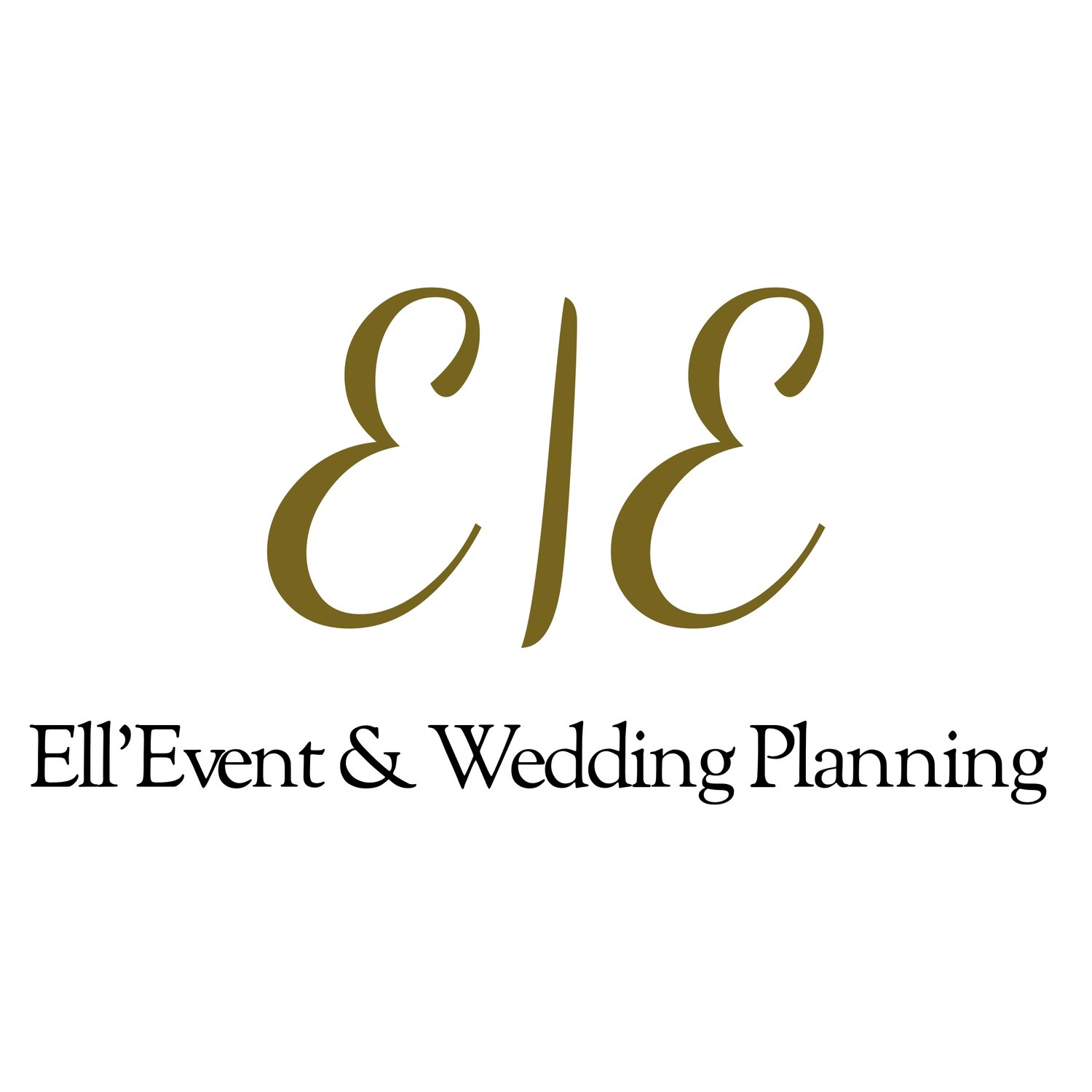 Ell'Event & Wedding Planning