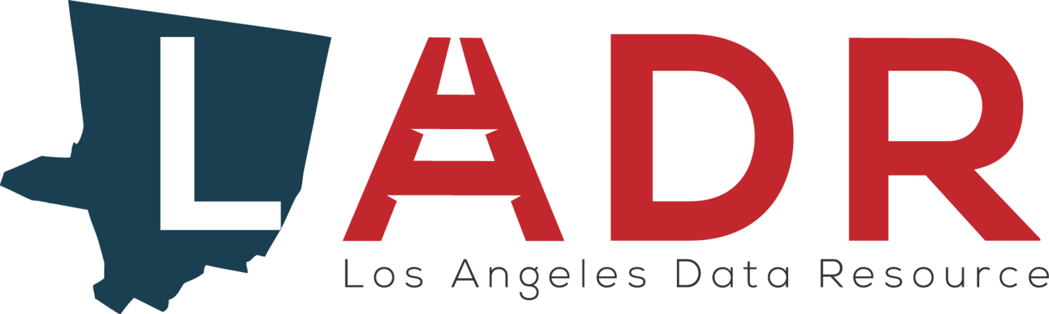 Los Angeles Data Resource