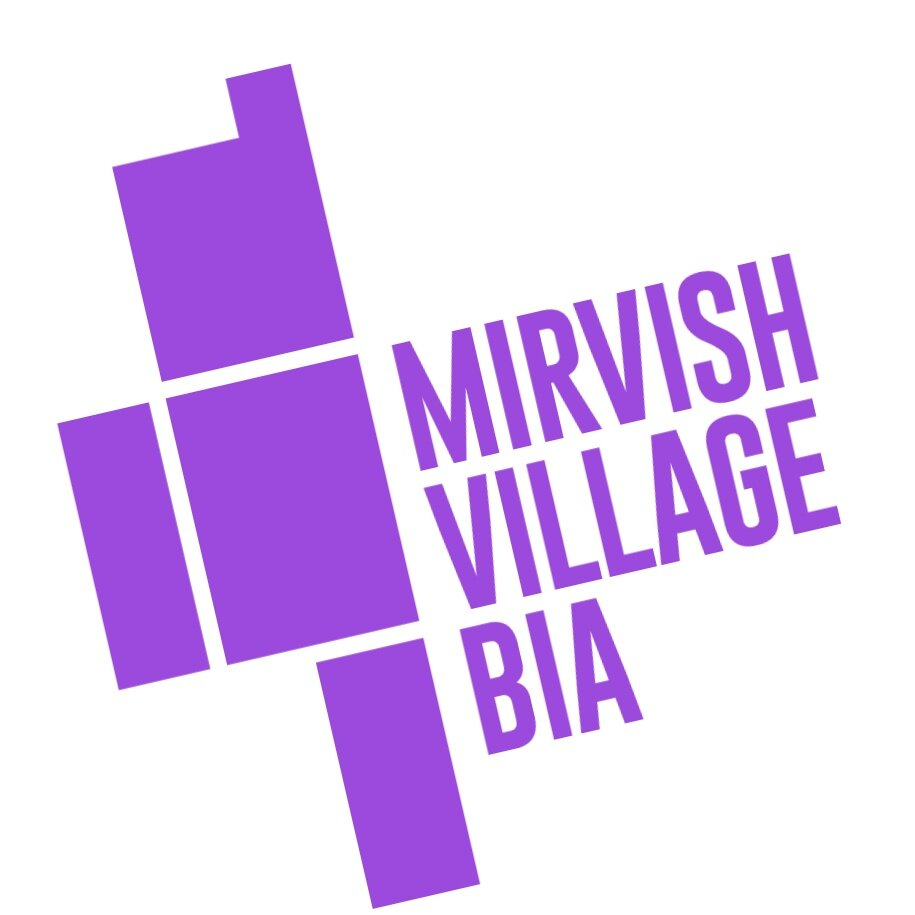 Mirvish Village BIA