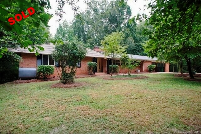 Sold 2/28/17                Sold for $187,000 Buyer Representation  7234 Ridge Lane Rd, Charlotte,NC 28262  4 bedrooms | 3 Baths | 2858 sq ft
