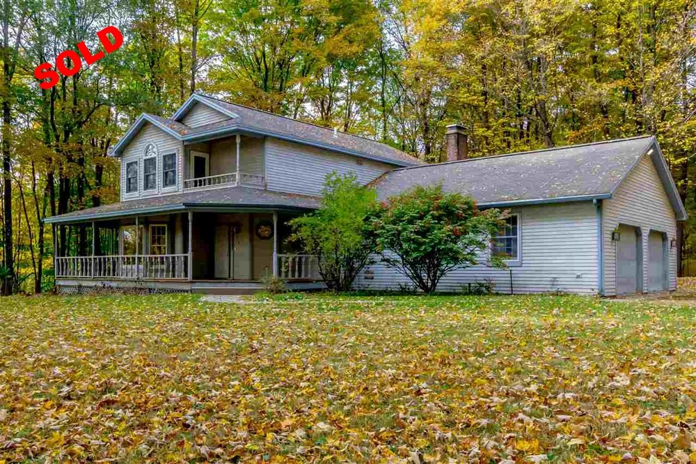 Sold 6/8/2017               Sold for $230,000 Seller Representation  819 County Line Rd, Queensbury,NY 12804  3 bedrooms | 3 Baths | 2298 sq ft