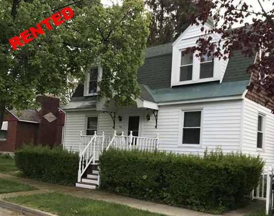 RENTED 5/22/17              Rented for $1,750  Buyer Representation   52 Walnut St, Saratoga Springs NY 12866  3 bedrooms | 2 Baths