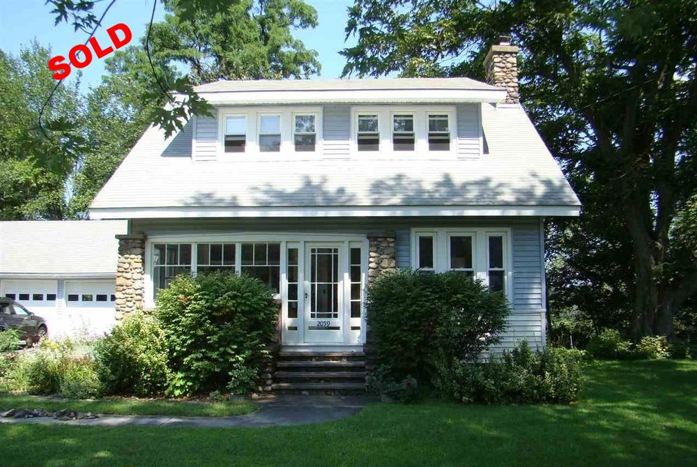 SOLD 9/16/17               Sold for $225,000 Buyer Representation  2059 NY RT 67 Valley Falls, NY 12185  3 bedrooms | 1.5 Baths | 1614 sq ft