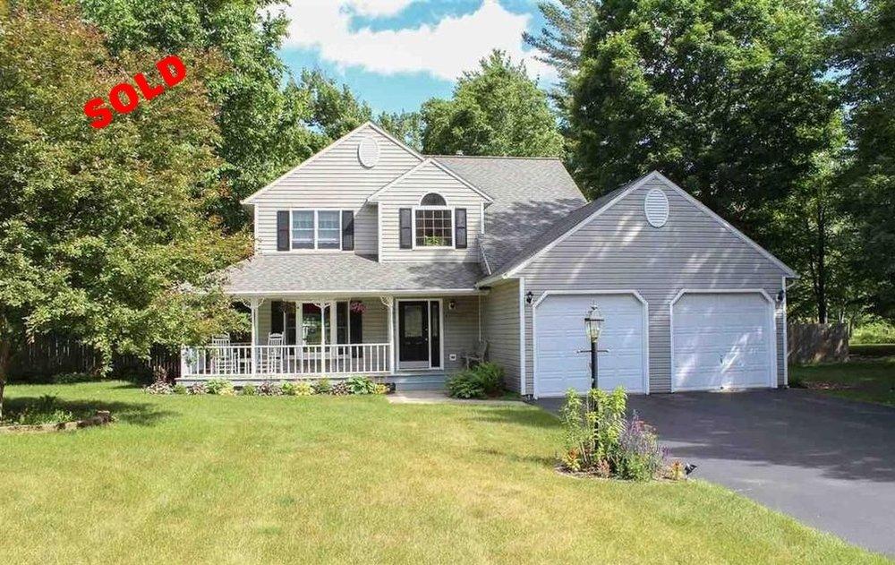10/12/16                   Sold for $255,000 Seller Representation  105 Schuyler Heights Dr Gansevoort, NY 12831  3 bedrooms | 3 Baths | 1914 sq ft