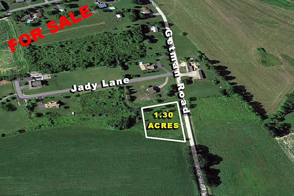 9/5/17               Listed for $15,600 Seller Representation  Getman Rd, Mohawk, NY 12068  1.36 Acres