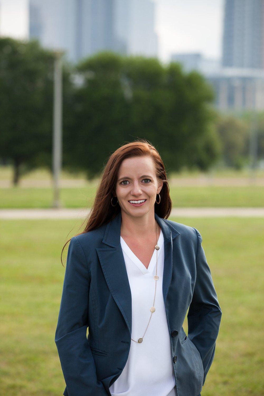 Jenica Tateosian - Lead Project Manager