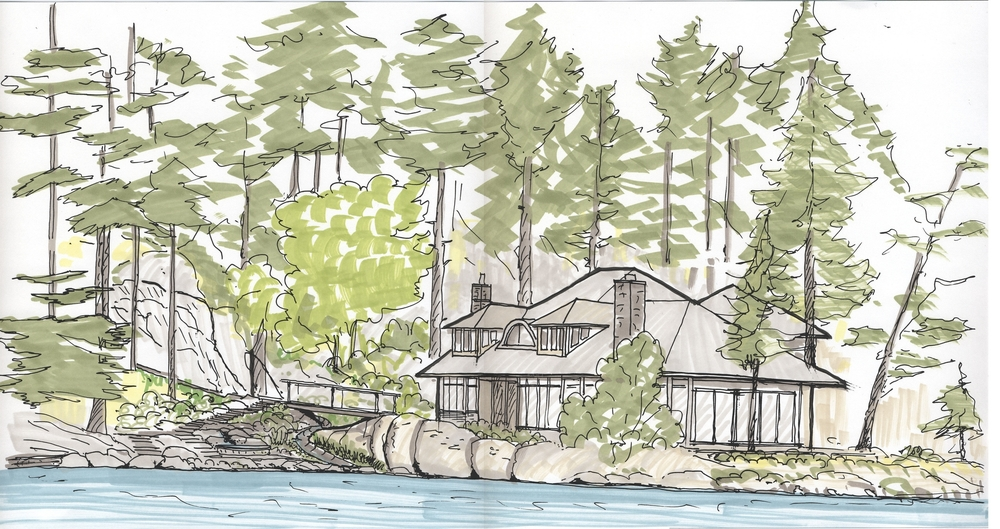 Sketch of view of slide from lake.jpg