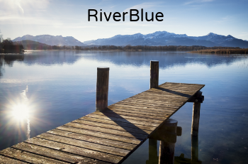RiverBlue  The Song Factory