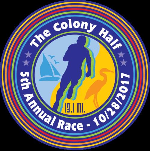 The Colony Half