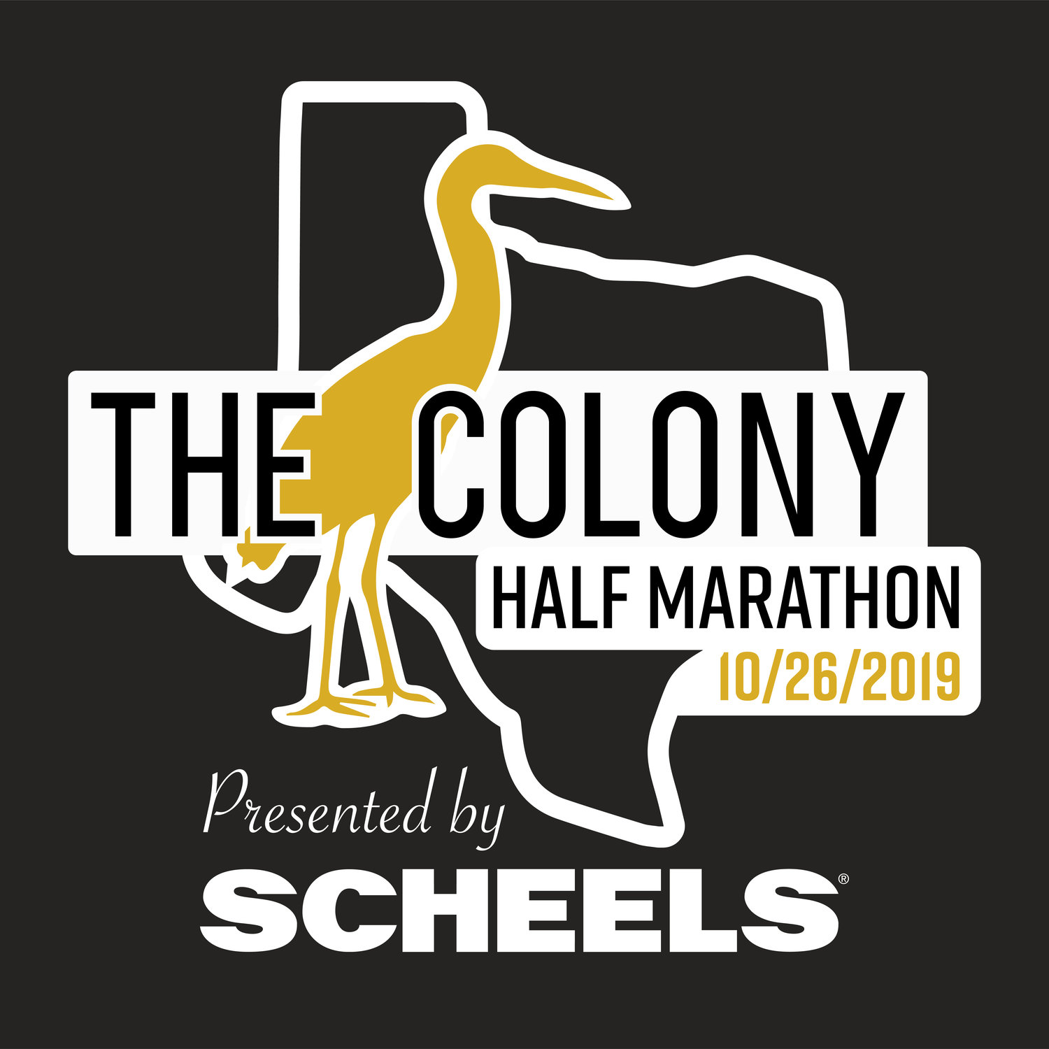 the colony half Marathon