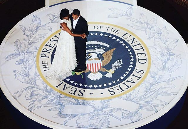 #forever my President and First Lady