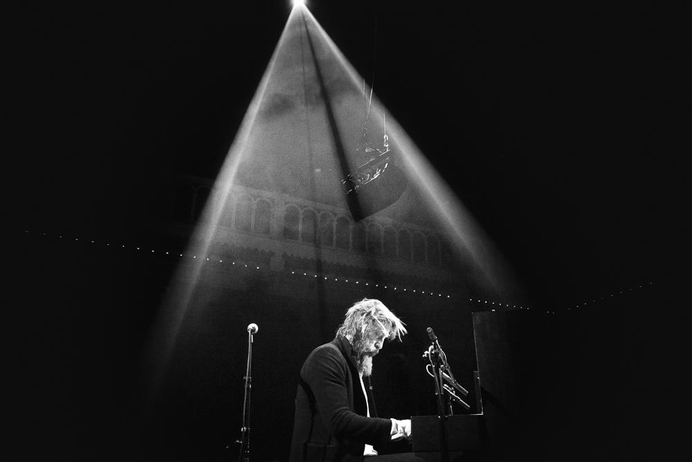 Album release concert Paradiso Amsterdam