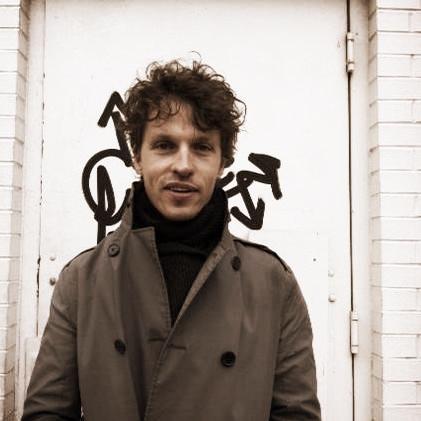 MARTIN  Co-founder /Curator