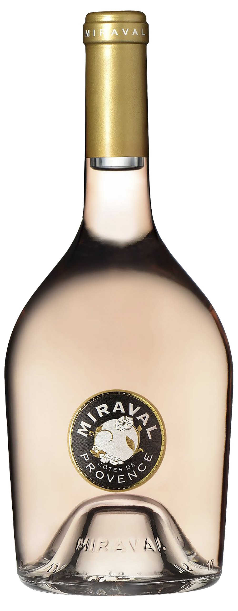 Brand Pitt & Angelina Jolie's Miraval Opens the 2015 Rose Season | 3/2016