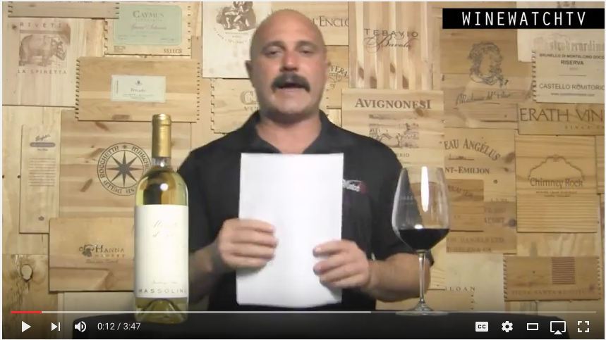 Wine Watch TV: Massolino | 2/2016