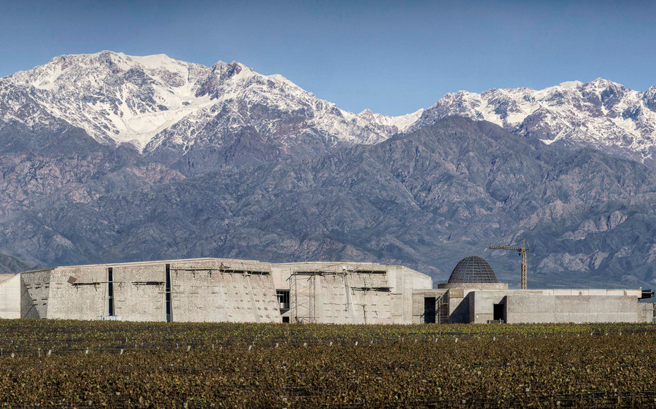 Three New Wineries in Proving Mendoza is Still Innovative Feat. MAAL Wines | 9/2015