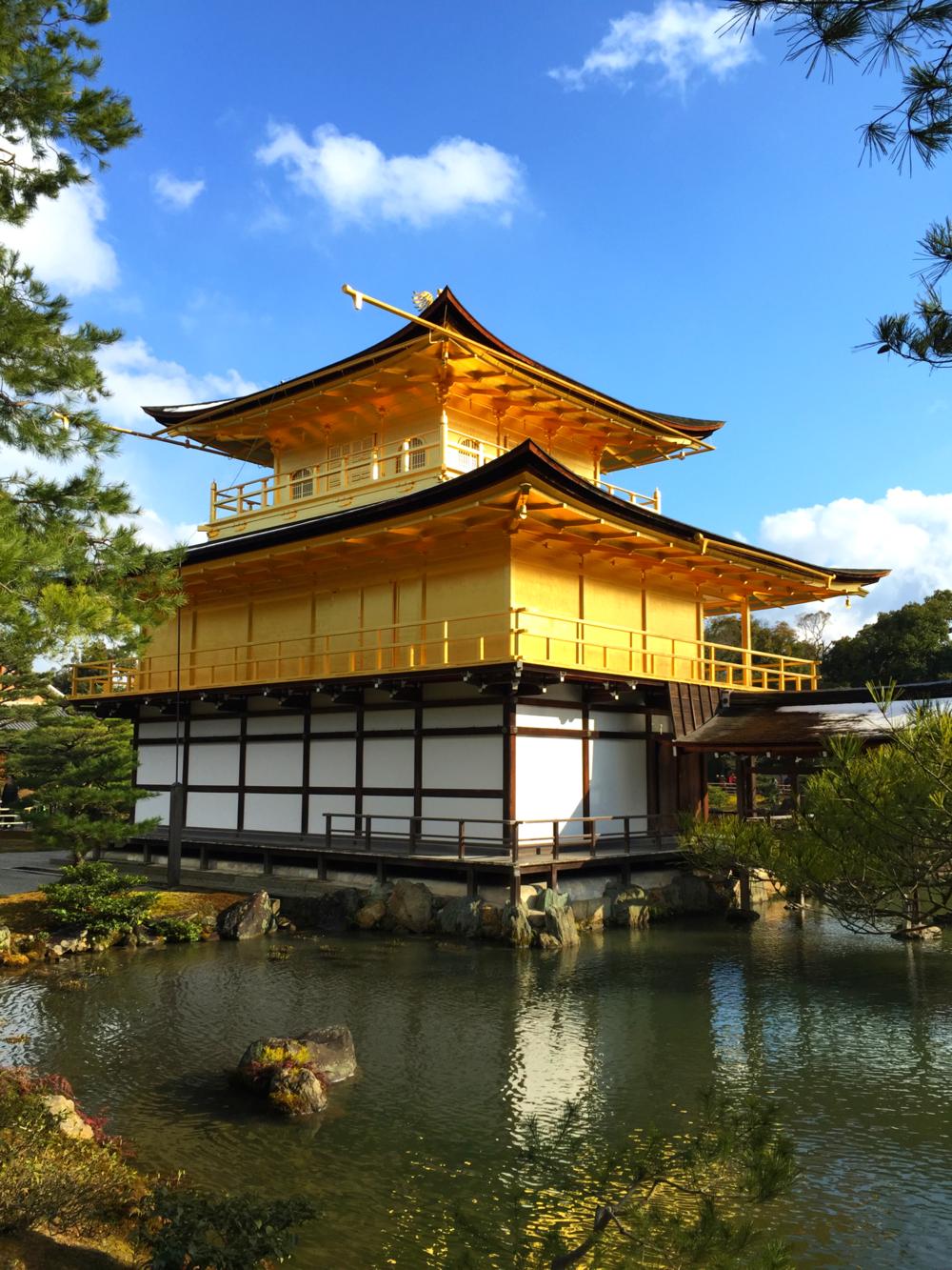 Kyoto Japan Salon Delamotte