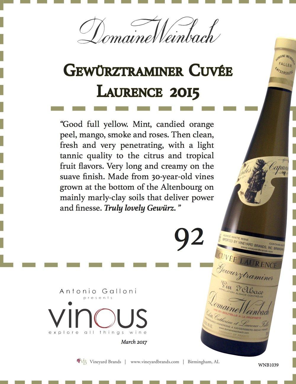 Weinbach Gewurztraminer Cuvee Laurence.jpg