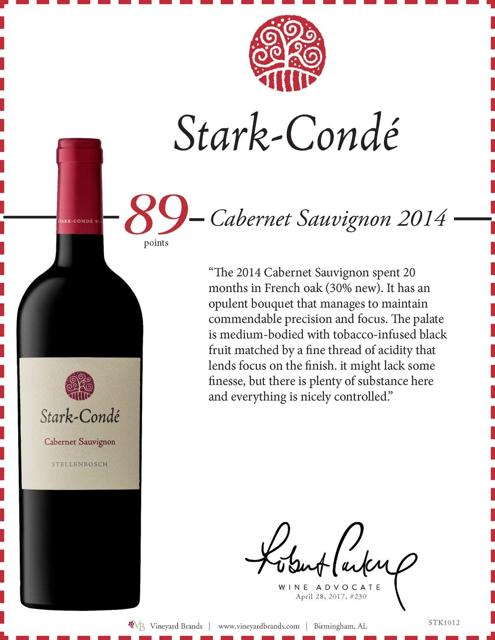 Stark Conde Cabernet Sauvignon 2014.jpg