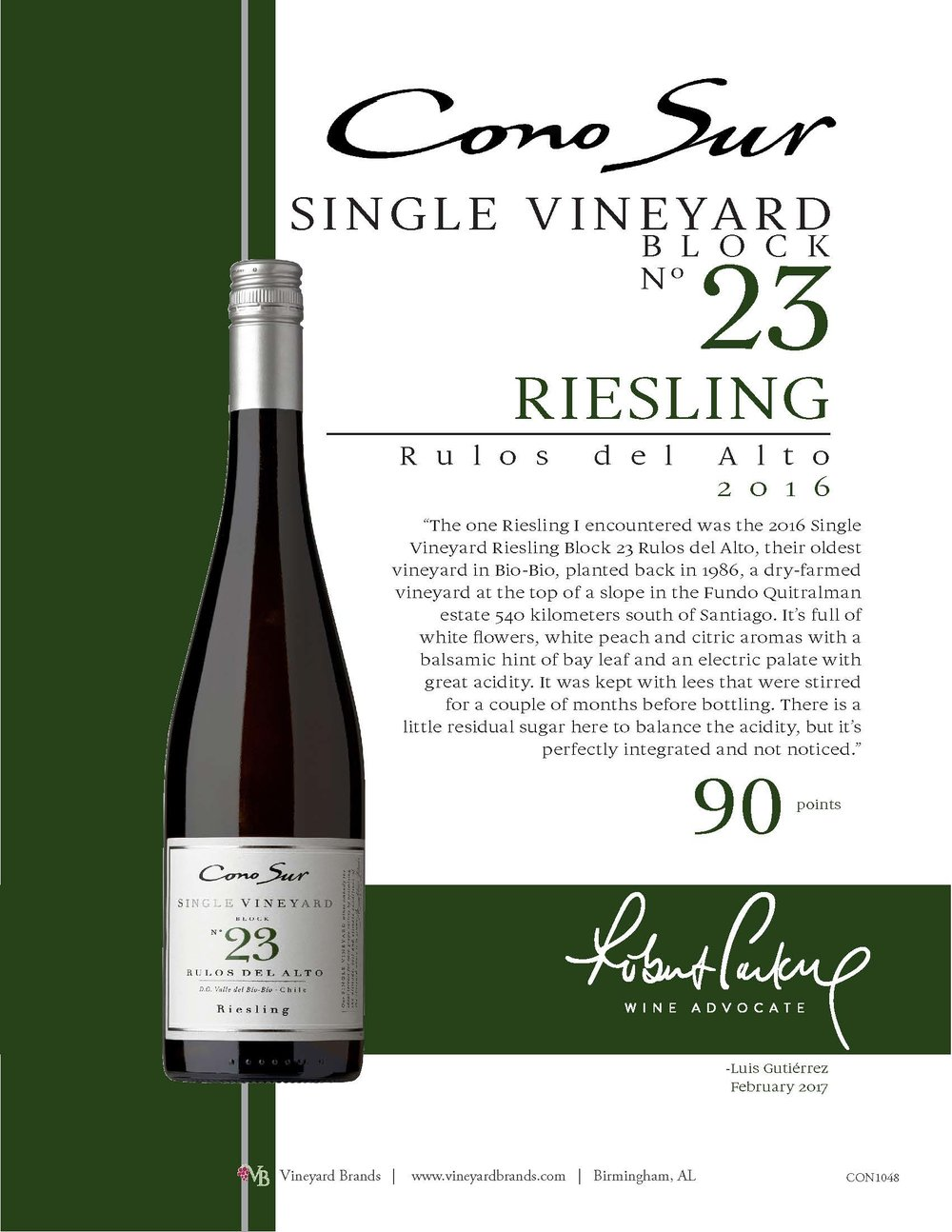 Cono Sur Single Vineyard Block No 23 Riesling.jpg